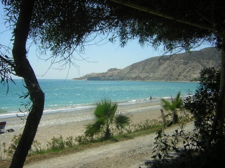 20 mejores playas de Chipre 23
