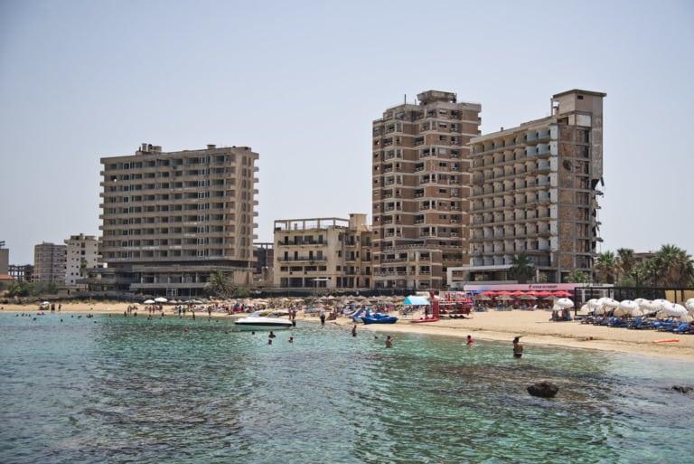 20 mejores playas de Chipre 12