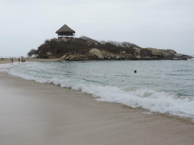 17 mejores playas de Colombia 10