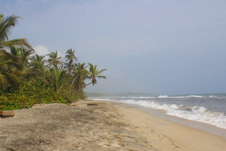 17 mejores playas de Colombia 8