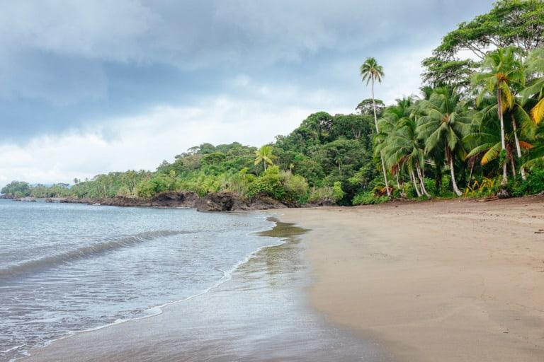 17 mejores playas de Colombia 6