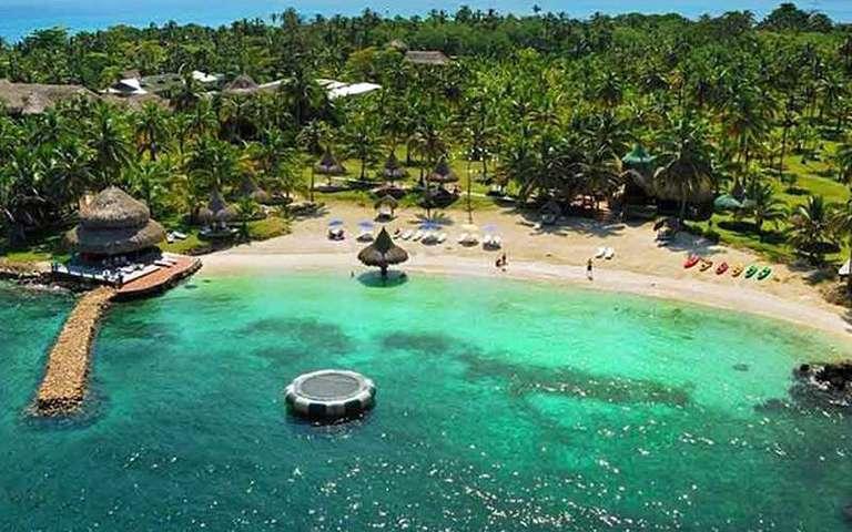 17 mejores playas de Colombia 14