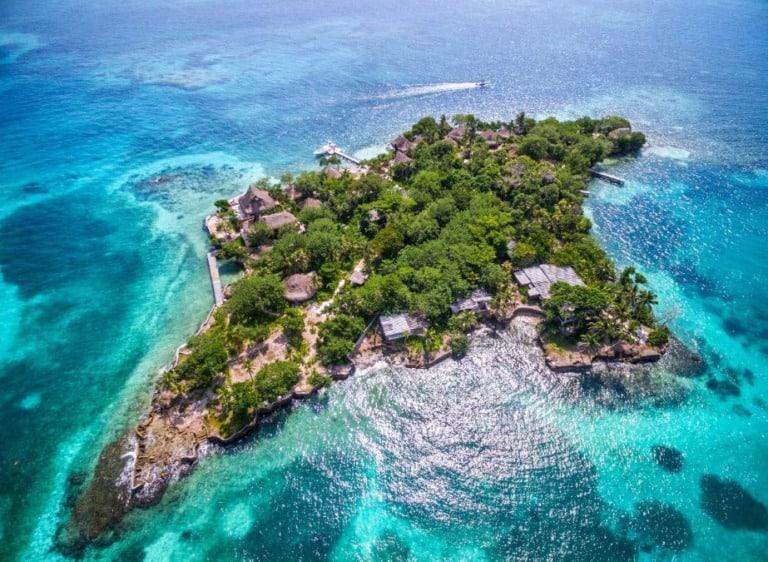 17 mejores playas de Colombia 16