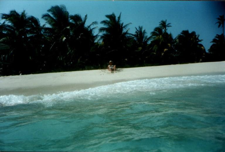 17 mejores playas de Colombia 11