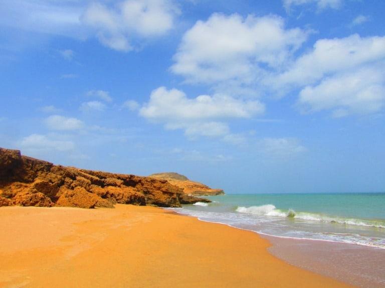 17 mejores playas de Colombia 7