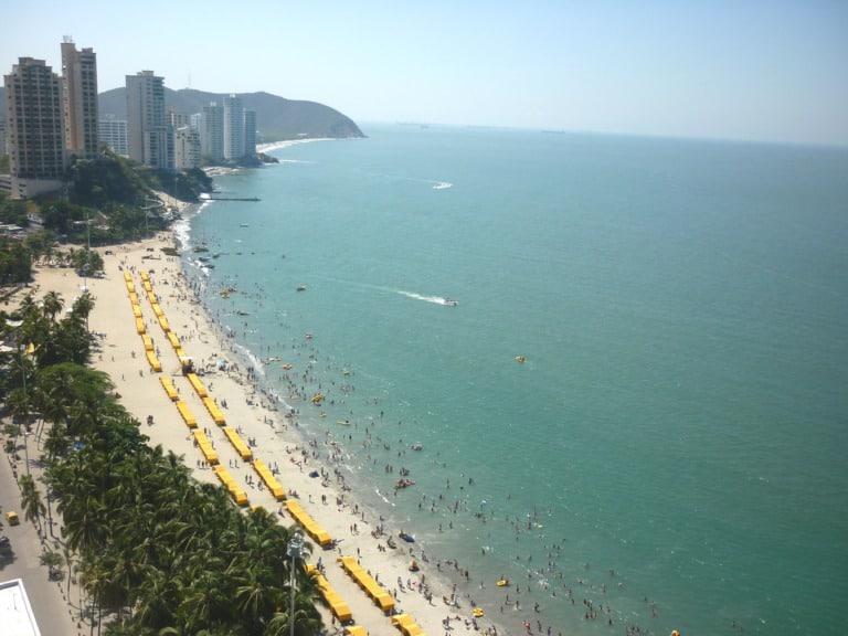 17 mejores playas de Colombia 17