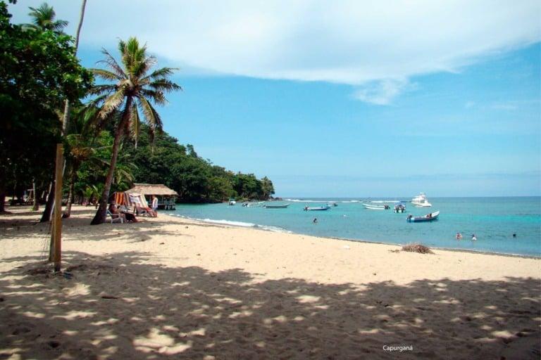 17 mejores playas de Colombia 1
