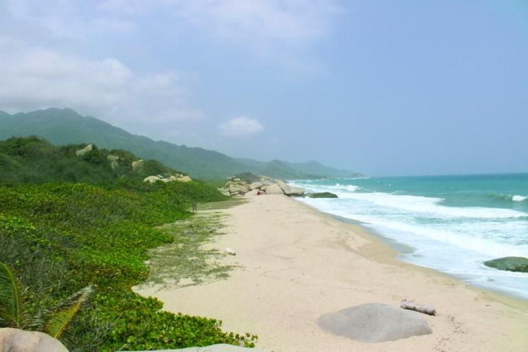 17 mejores playas de Colombia 3
