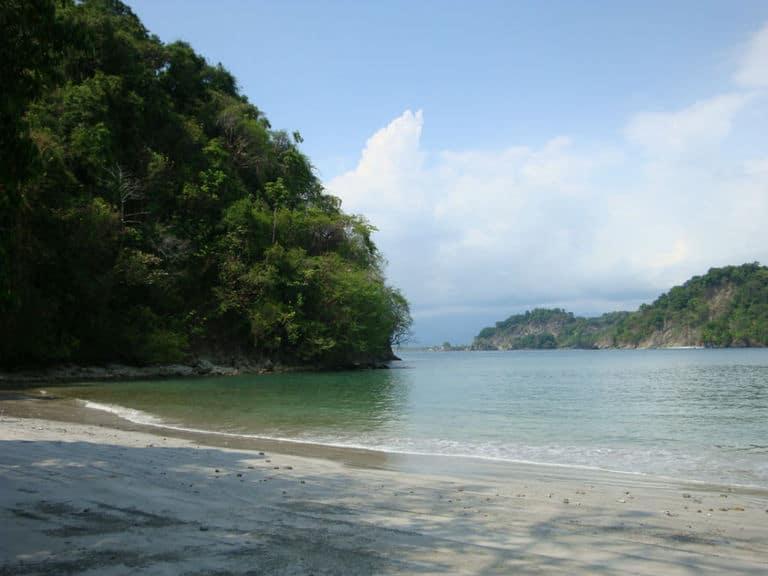17 mejores playas de Costa Rica 15