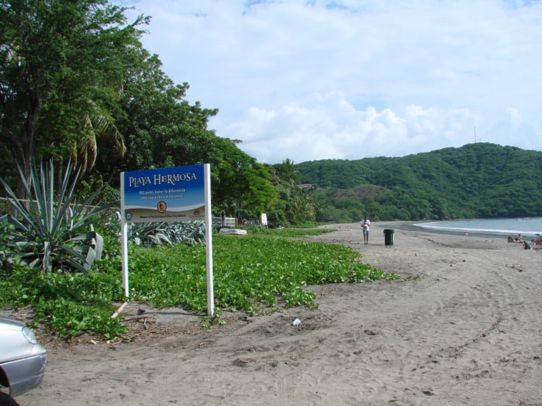 17 mejores playas de Costa Rica 13