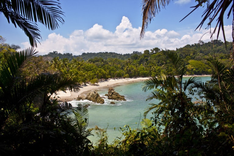 17 mejores playas de Costa Rica 1