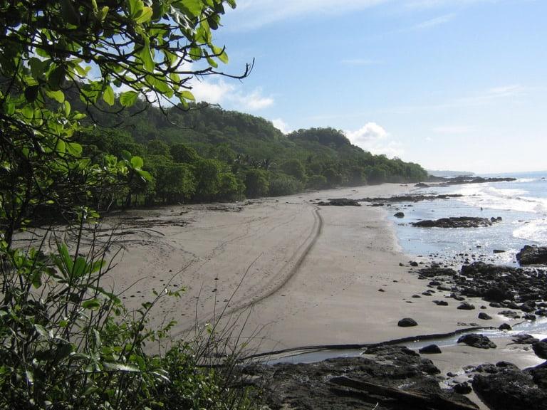 17 mejores playas de Costa Rica 5