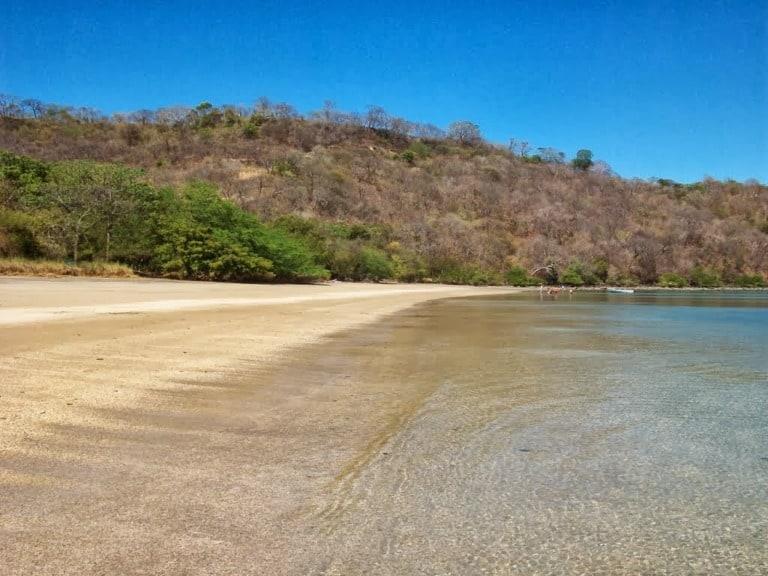 17 mejores playas de Costa Rica 7