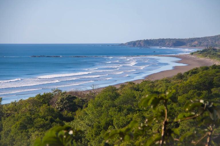 17 mejores playas de Costa Rica 6