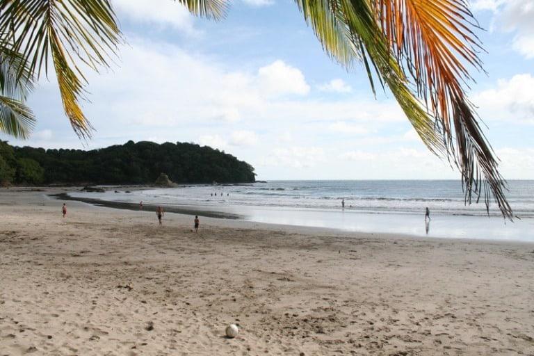 17 mejores playas de Costa Rica 14