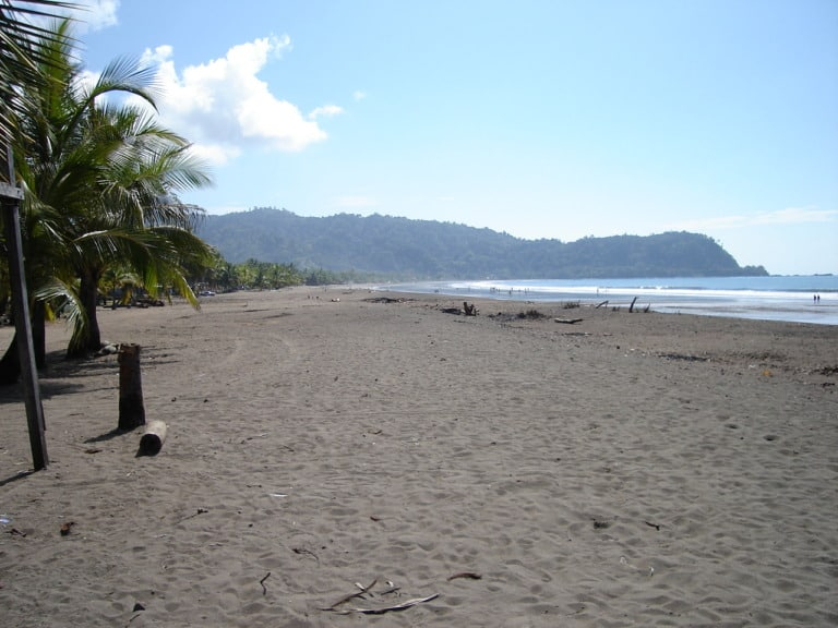 17 mejores playas de Costa Rica 10