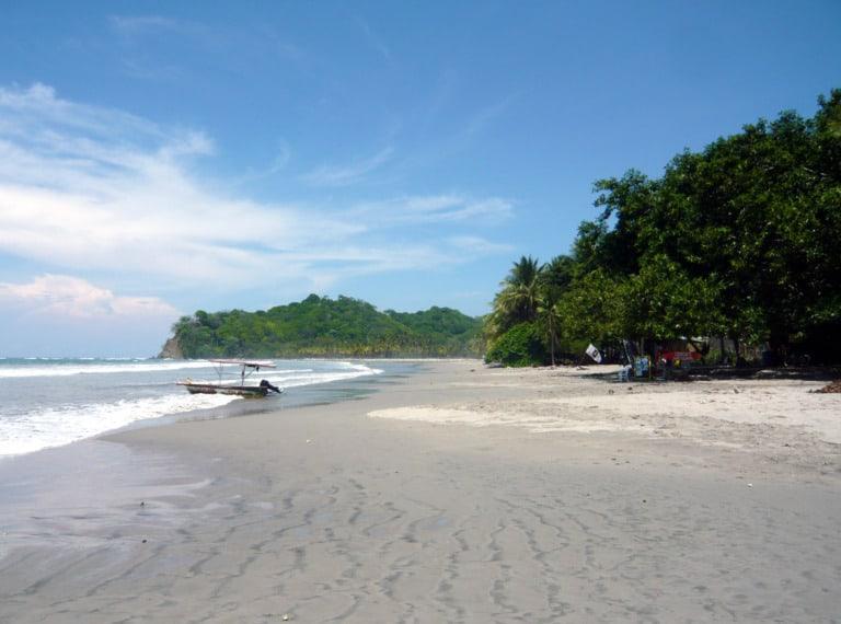 17 mejores playas de Costa Rica 4