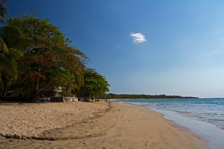 17 mejores playas de Costa Rica 2
