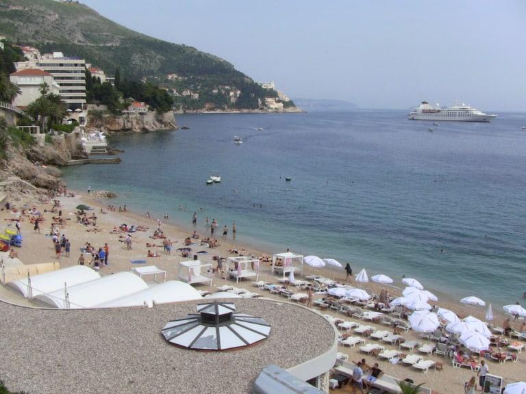 26 mejores playas de Croacia 3