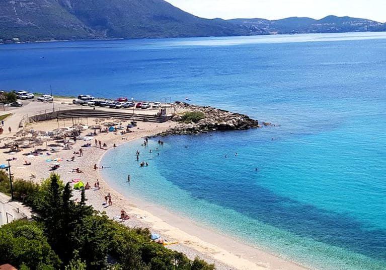 26 mejores playas de Croacia 12