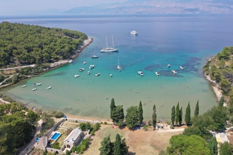 26 mejores playas de Croacia 9