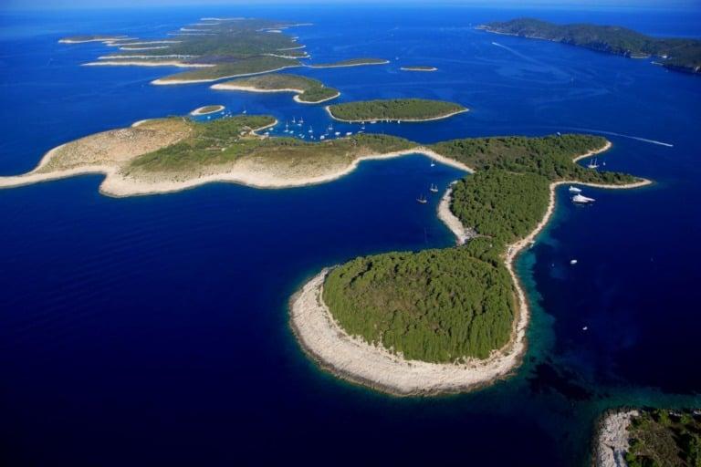26 mejores playas de Croacia 15