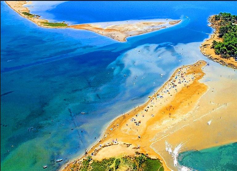 26 mejores playas de Croacia 6