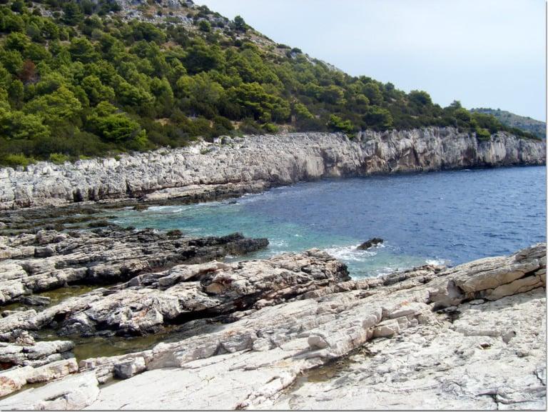 26 mejores playas de Croacia 16