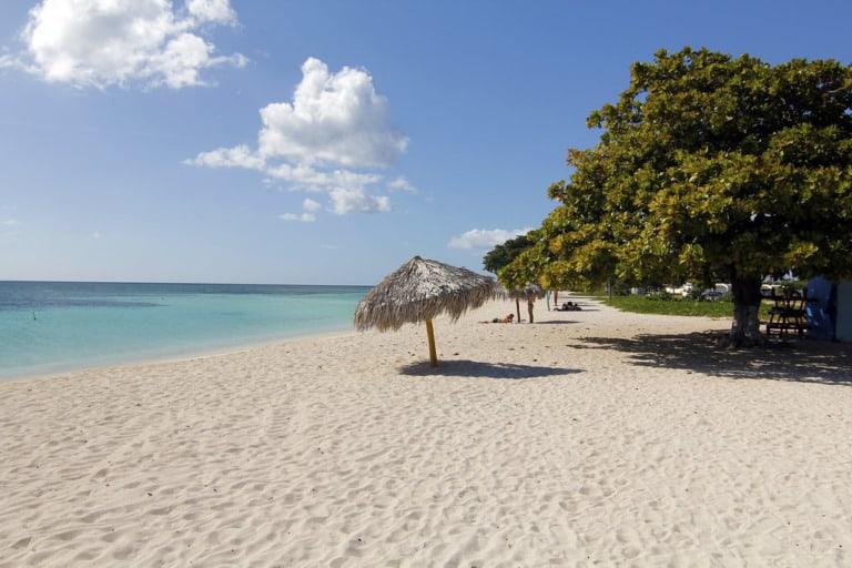 22 mejores playas de Cuba 4