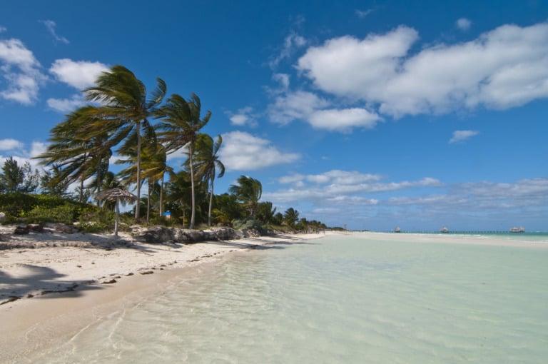 22 mejores playas de Cuba 7