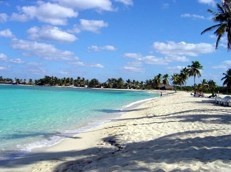 22 mejores playas de Cuba 13
