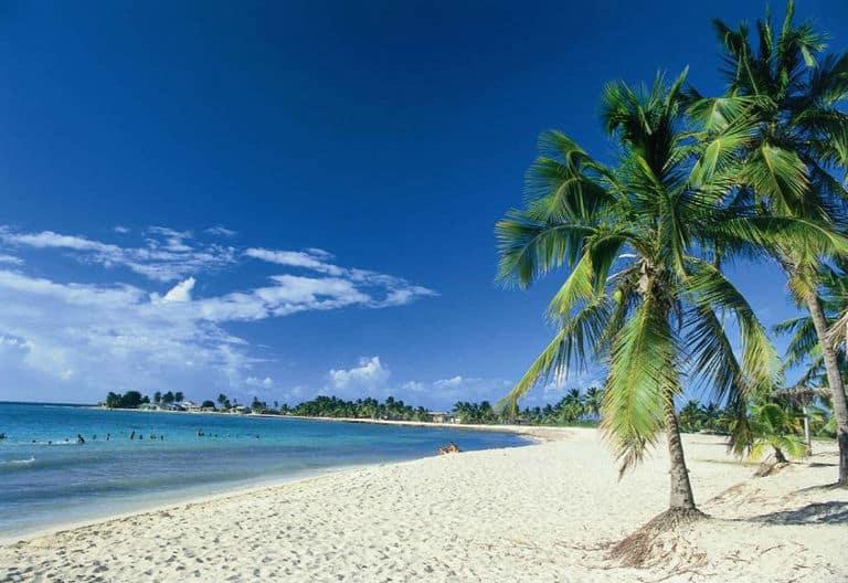 22 mejores playas de Cuba 12