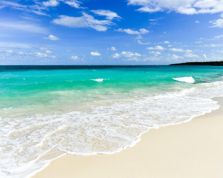22 mejores playas de Cuba 16