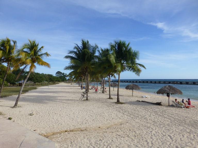 22 mejores playas de Cuba 15