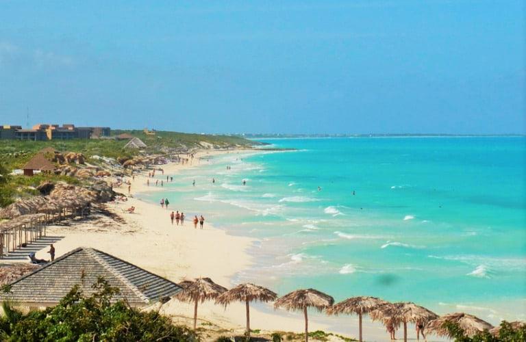 22 mejores playas de Cuba 10