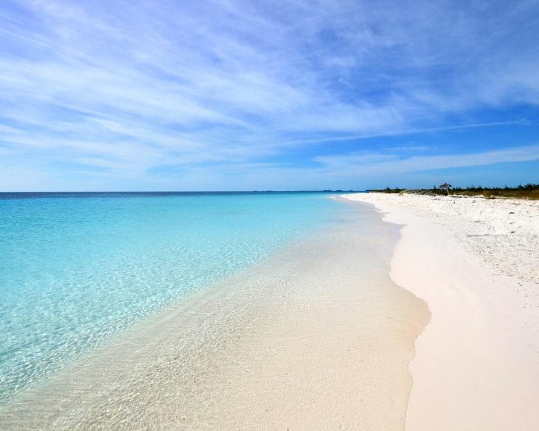 22 mejores playas de Cuba 17