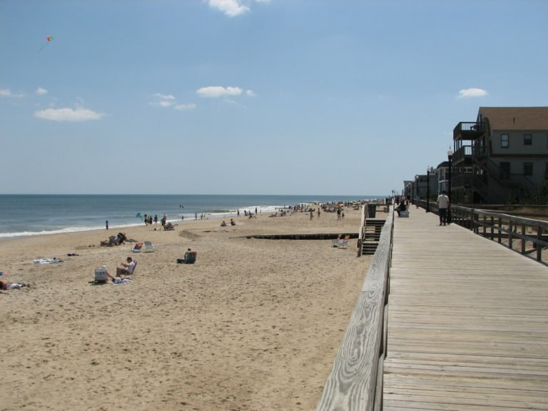 11 mejores playas de Delaware 2