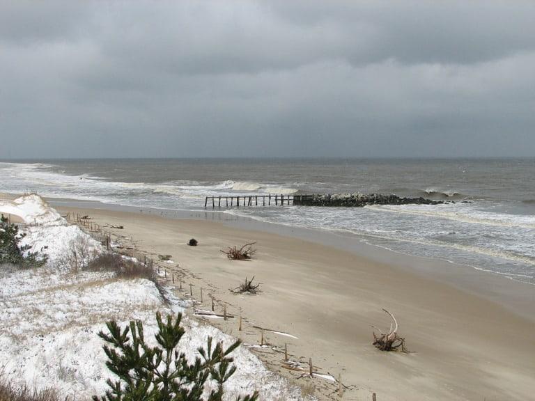 11 mejores playas de Delaware 3