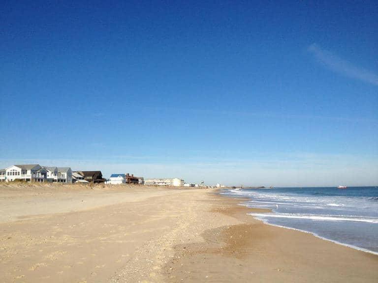 11 mejores playas de Delaware 9