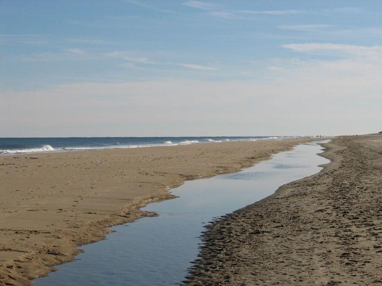 11 mejores playas de Delaware 7
