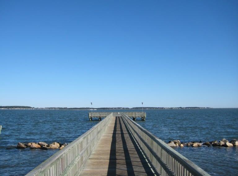11 mejores playas de Delaware 11