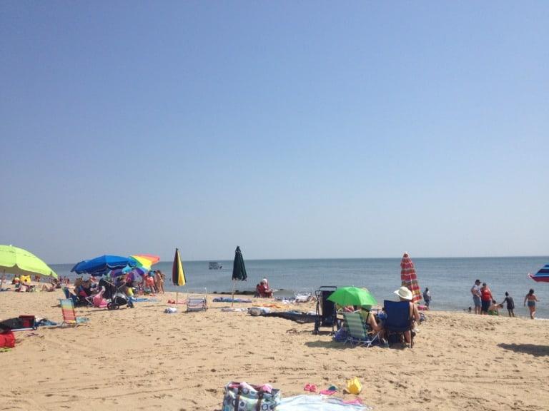 11 mejores playas de Delaware 1