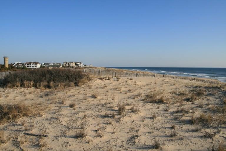 11 mejores playas de Delaware 5