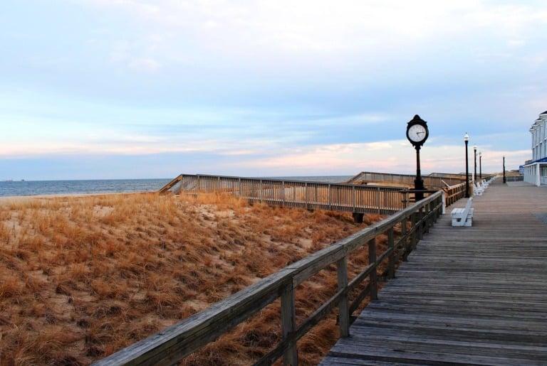 11 mejores playas de Delaware 10