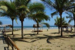 13 mejores playas de Ecuador 2
