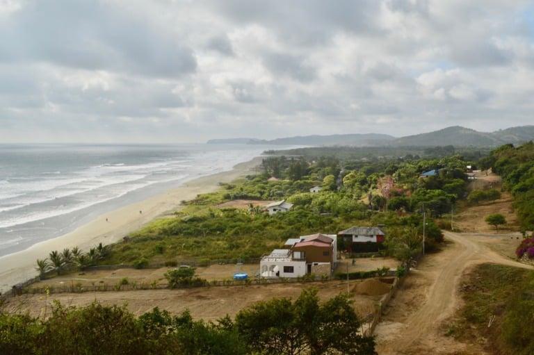 13 mejores playas de Ecuador 8
