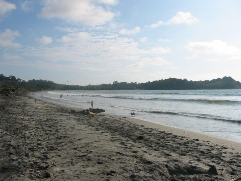 13 mejores playas de Ecuador 11