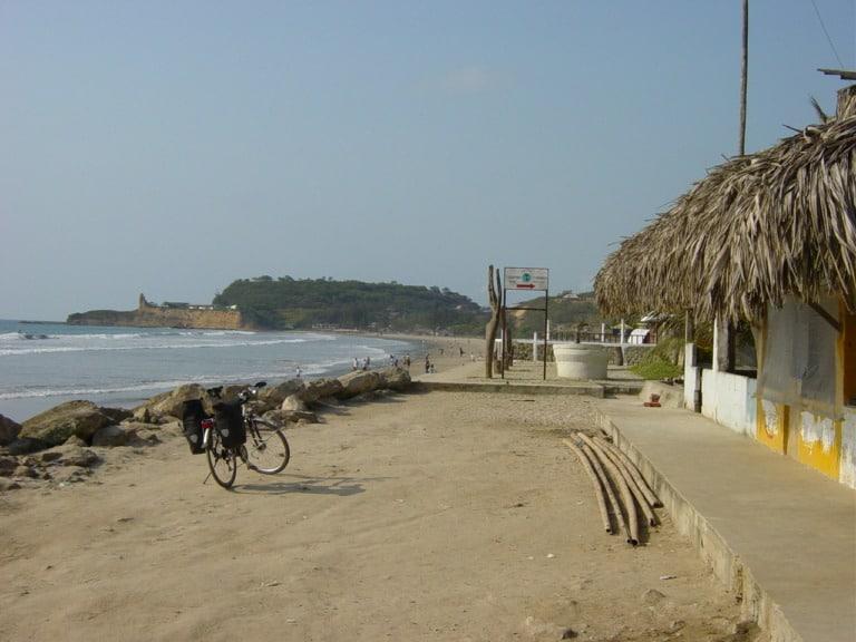 13 mejores playas de Ecuador 4