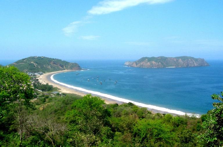 13 mejores playas de Ecuador 13
