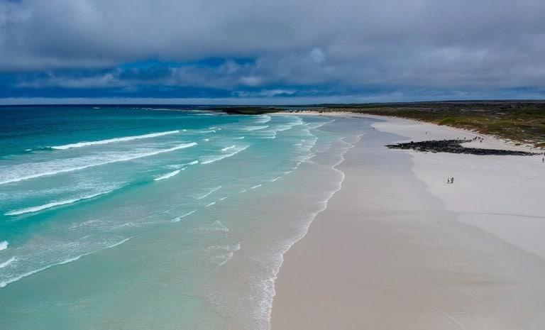 13 mejores playas de Ecuador 6